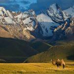 """Photo of معلومات جمهورية قيرغيزية """"قرغيزستان"""""""