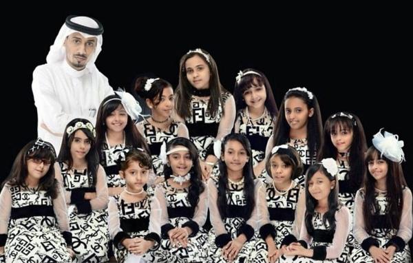 اسماء فرقة اطفال ومواهب مع الصور المرسال