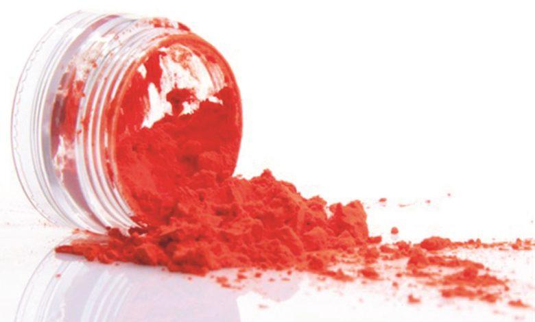 طرق استخدام دم الغزال للقدمين   المرسال