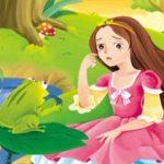 Photo of قصة الأميرة والضفدع للأطفال
