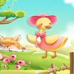 Photo of قصة البطة والأرنب