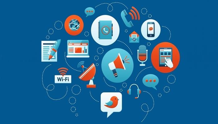 ادوات الاتصال التسويقي المتكامل المرسال
