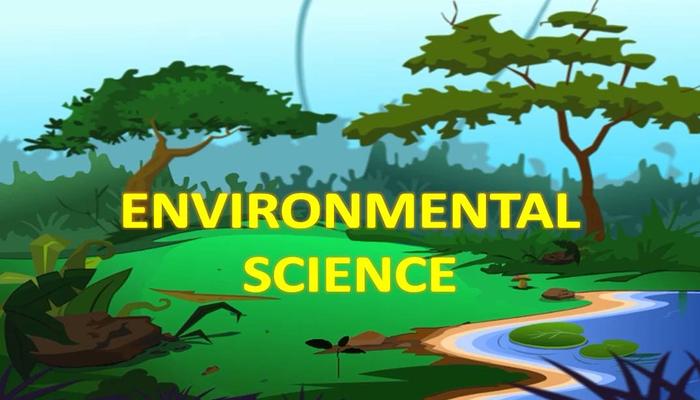 مفهوم البيئة للاطفال المرسال