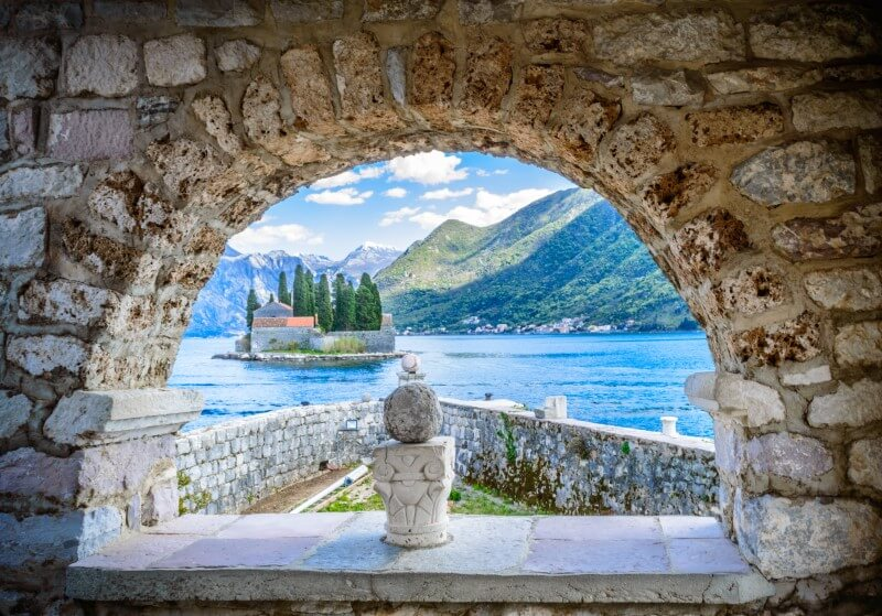 سياحية معروفة أوروبا