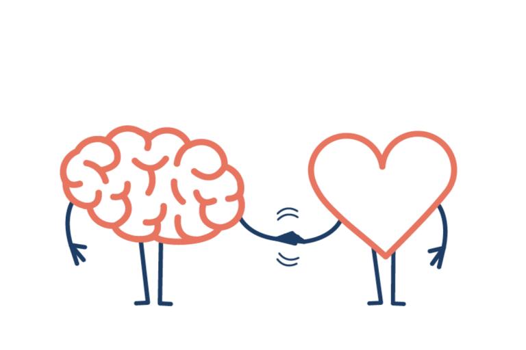 خلاف القلب والعقل وروح في الحب