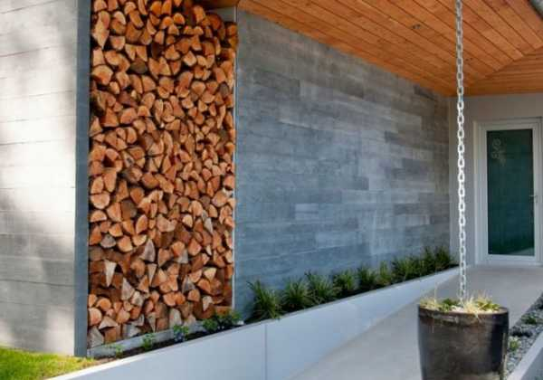 ديكورات خشبية للجدران 116