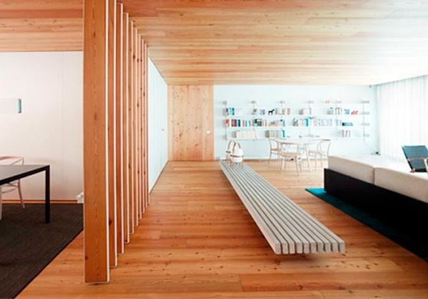 ديكورات خشبية للجدران 117