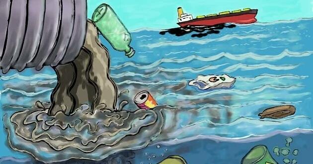 طرق الوقاية من تلوث الماء المرسال