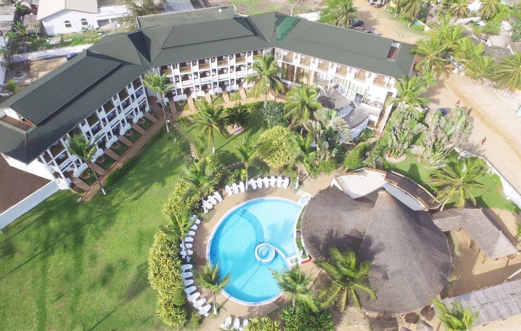 السياحة في ساحل العاج -1