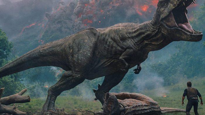 الديناصورات في الإسلام المرسال