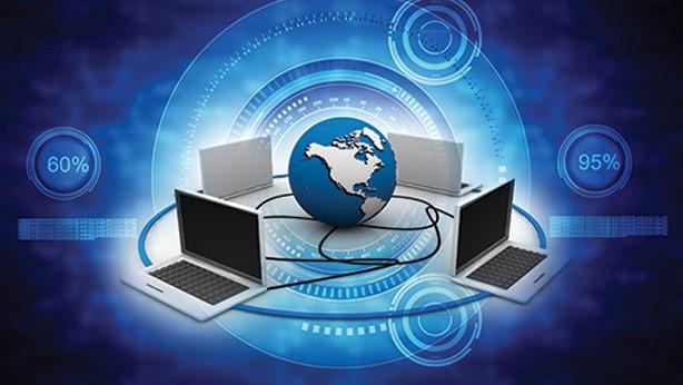 مدخل إلى شبكات الحاسب
