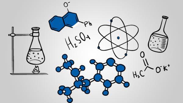 مقدمة وخاتمة عن الكيمياء المرسال