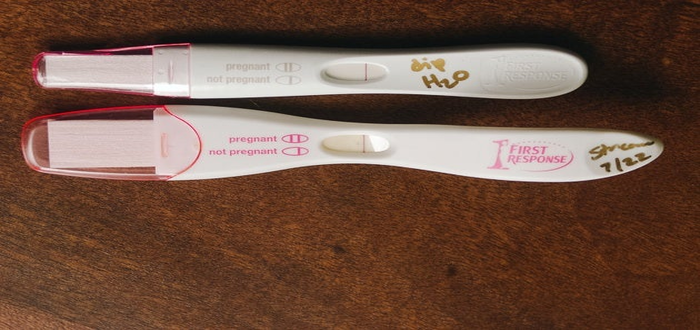آمن وقود بصلة كيف اعرف ان تحليل الحمل المنزلي خربان Dsvdedommel Com