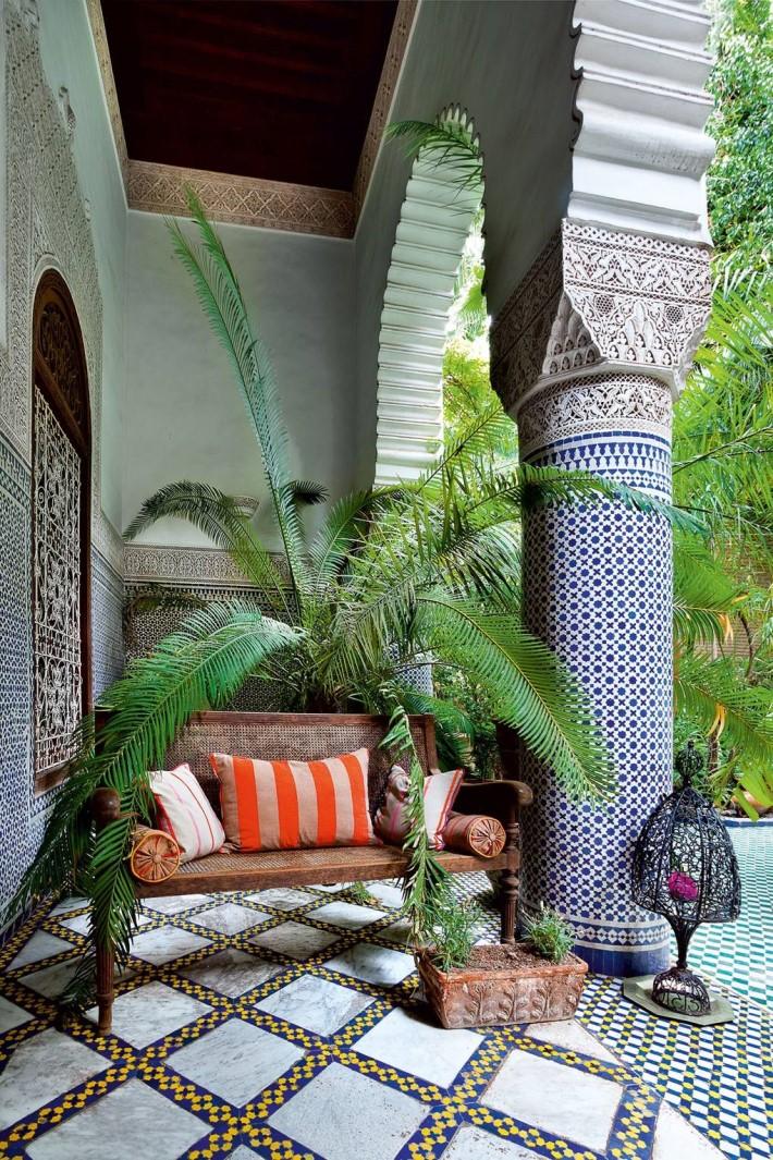 منازل مغربية from www.almrsal.com