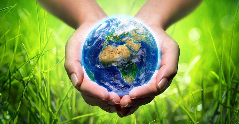 بحث حول البيئة والتلوث المرسال