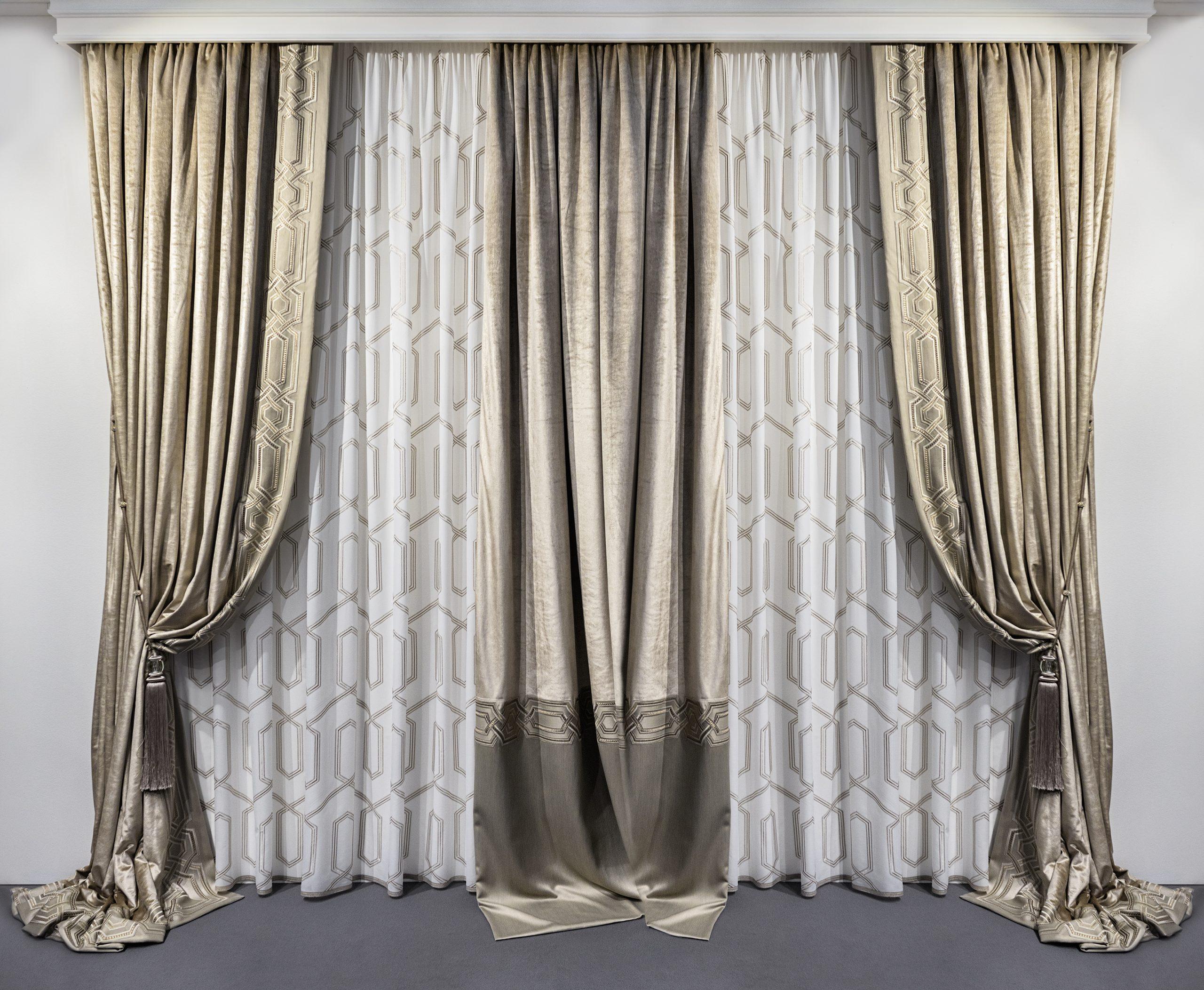 ستائر 2021 الجديدة Curtains المرسال