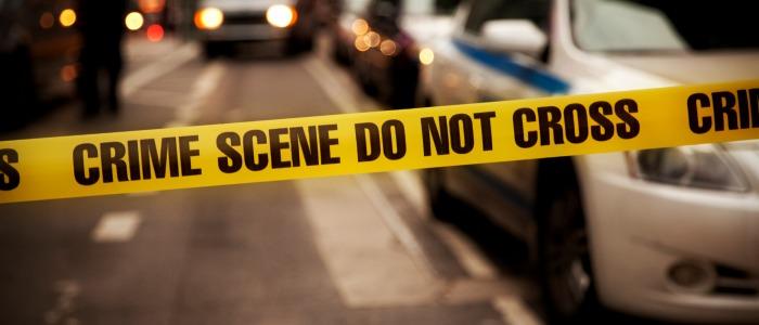 تعبير عن جريمة القتل بالانجليزي المرسال