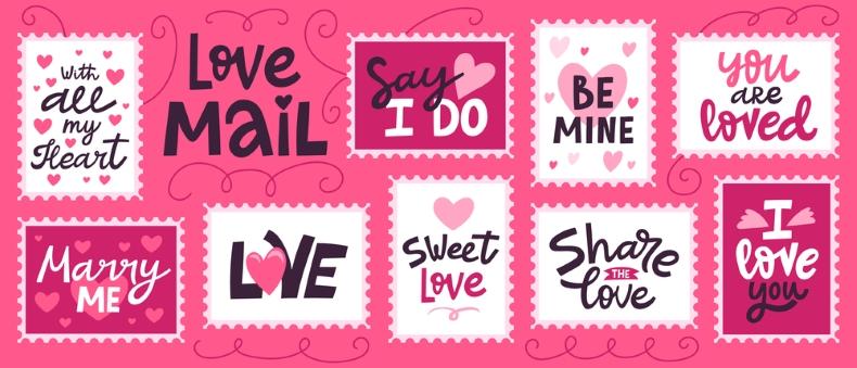 اقتباسات انجليزية عن الحب المرسال