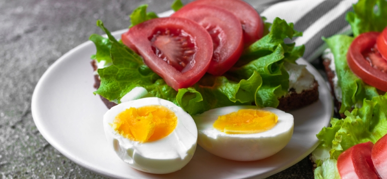 ما هي مدة سلق البيض الصحية المرسال