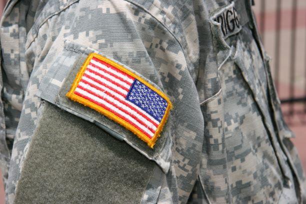 الرتب العسكرية الامريكية بالترتيب المرسال