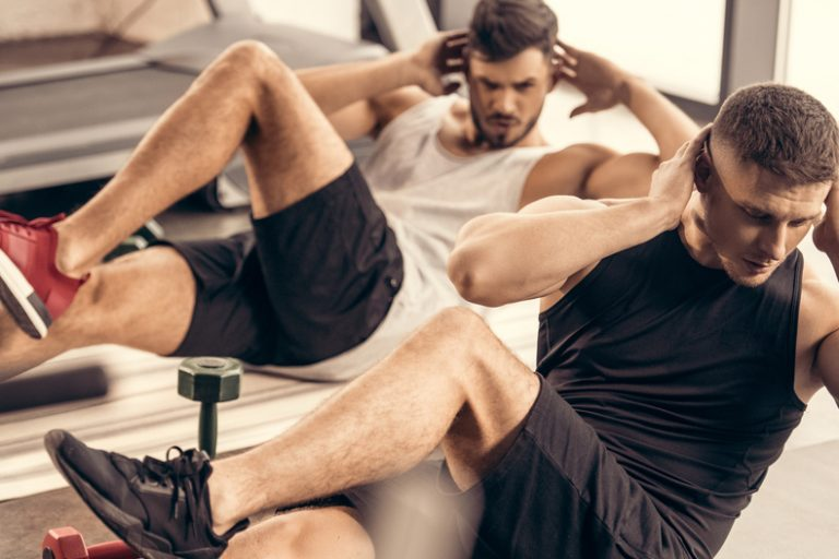 أفضل وقت لممارسة الرياضة أثناء الصيام بالدقائق المرسال