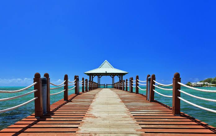 أفضل الوجهات السياحية في موريشيوس