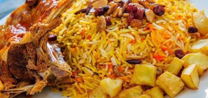 اصل الرز الكابلي