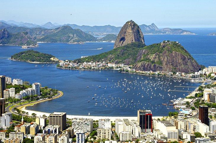 اشهر المدن السياحية البرازيل brazil-rio-de-janeir
