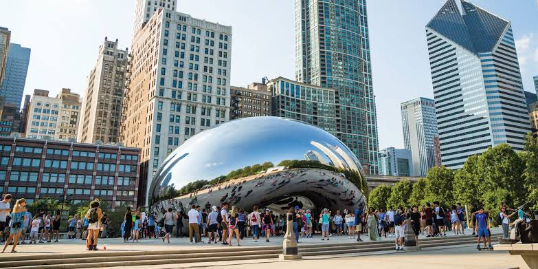 Chicago .. شيكاغو