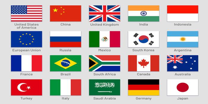 الفرق بين الدول النامية والدول المتقدمة