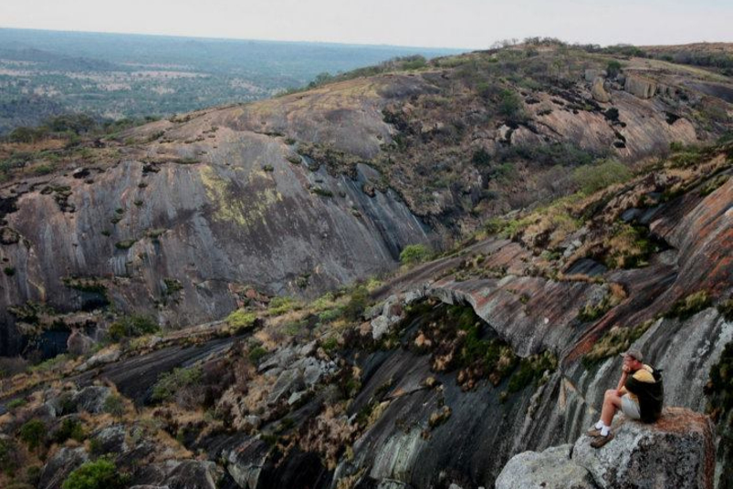 أفضل الأماكن السياحية في زيمبابوي